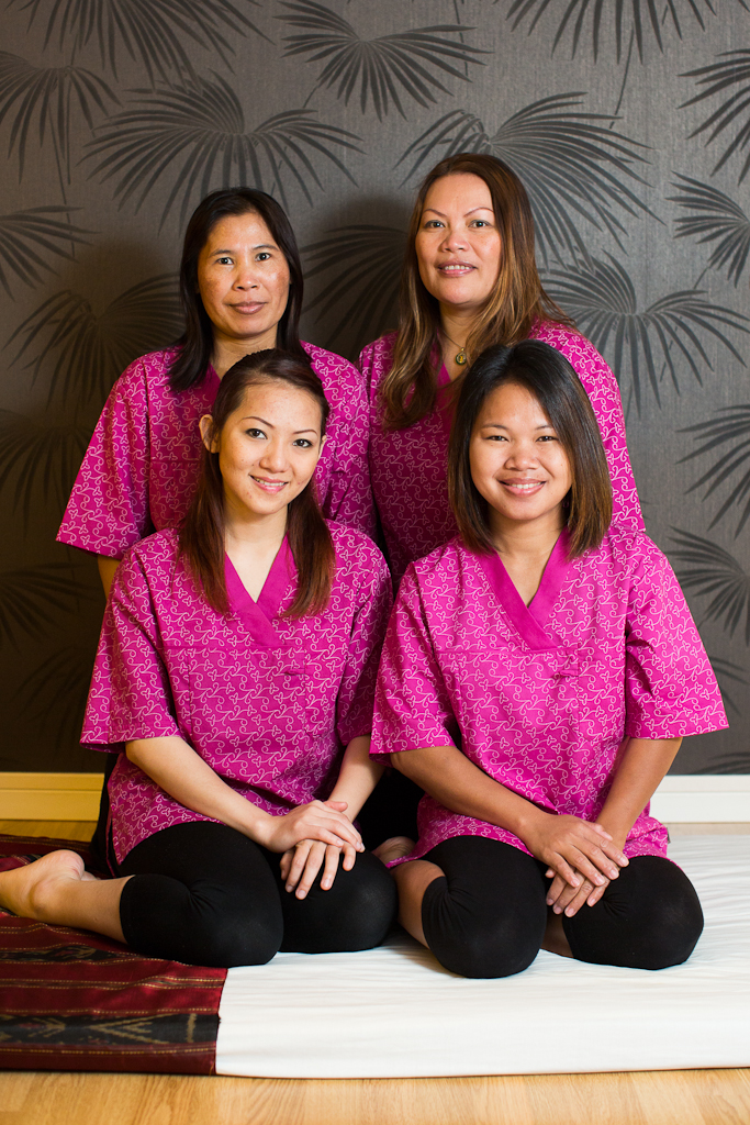 gold hand thai massage spa karlstad
